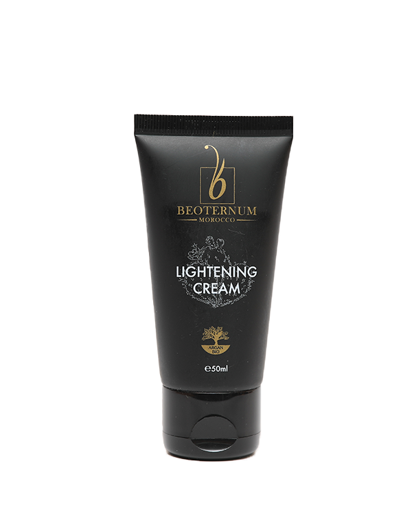 lightening cream