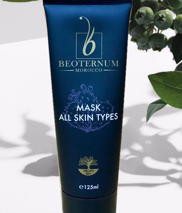 mask all skin types